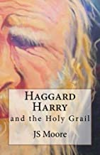 Haggard Harry and the Holy Grail