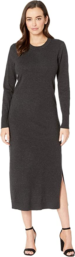 Jet Set Long Sleeve Dress
