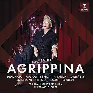 Handel Operas
