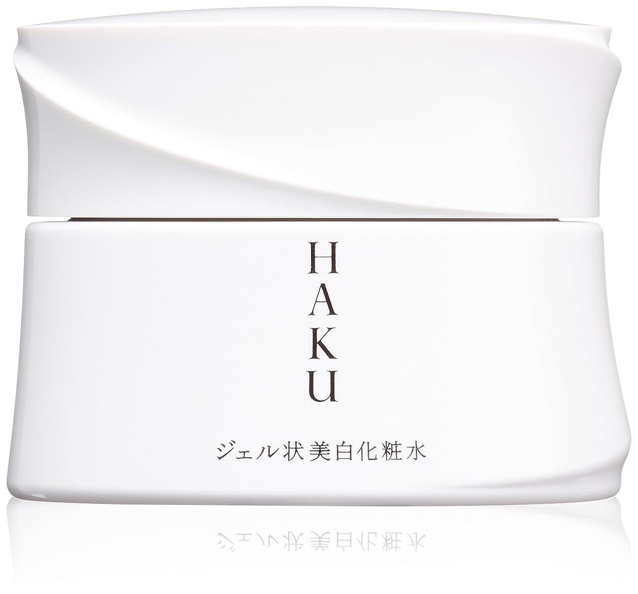 定刻ゲージ敬HAKU メラノディープモイスチャー 美白化粧水 100g 【医薬部外品】