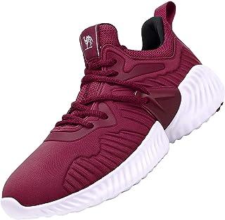 CAMEL CROWN Zapatillas de Deporte para Mujer, Zapatos de Running, Zapatos Deportivos Caminar Gimnasia Ligero Fitness Casua...
