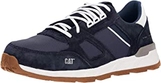 حذاء عمل Woodward Steel Toe للرجال من Caterpillar