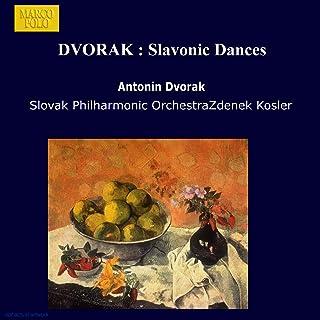 Dvorak : Slavonic Dances