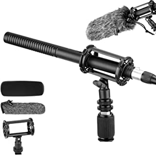 BOYA Microphone Professional BY-PVM1000