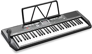 LAGRIMA LAG-730 61 Key Portable Electric Keyboard Piano with