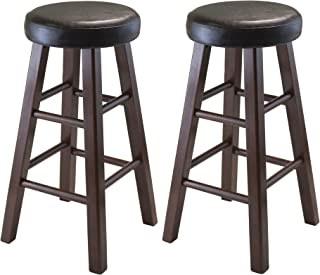 Best cushion counter stool Reviews