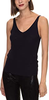Only Women's Blanca Lurex Top Knit