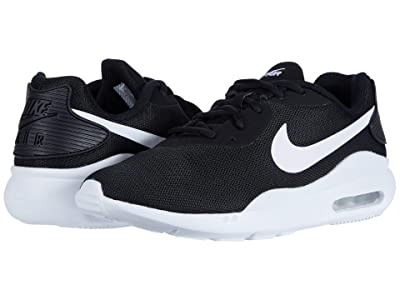 Nike Air Max Oketo (Black/White 2) Women