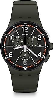 [スウォッチ]SWATCH 腕時計 New Chrono Plastic (ニュークロノプラスチック) K-KI (ケイキ) メンズ SUSM405 メンズ 【正規輸入品】