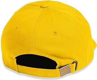 x DBZ 3: DBZ Power Dad Hat (Yellow)