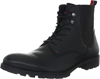 Tommy Hilfiger Carlos 7A, Boots homme