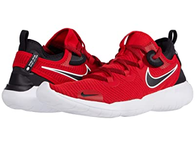 Nike Flex 2020 RN (University Red/Black/White) Men