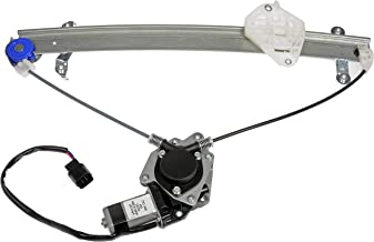 Power Window Motor and Regulator Assembly fits 2010-2014 Subaru Legacy,Outback
