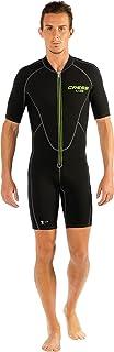 comprar comparacion Cressi Lido Man Monopiece Wetsuit 2mm - Traje Corto de Neopreno High Stretch para Hombre