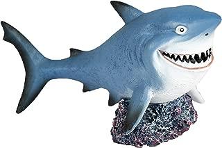 Pet Ting Finding Nemo Bruce Aquatic Ornament - Aquarium Decoration - Vivarium Decoration