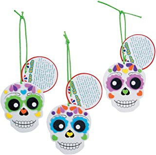 Best day of the dead craft kits Reviews