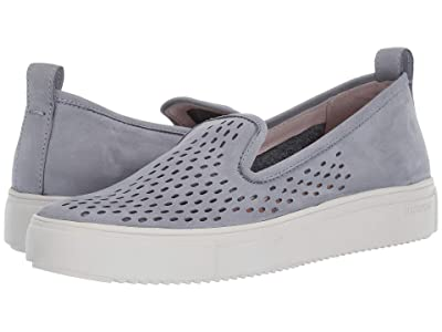 Blackstone Slip-On Loafer RL68 (Winter Sky) Women