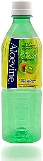 Aloevine Aloe Vera Drink (Kiwi, 16.9 oz 20 Pack)