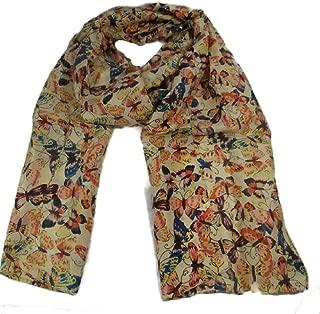 eco friendly scarf