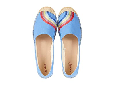 Joules Shelbury (Blue) Women
