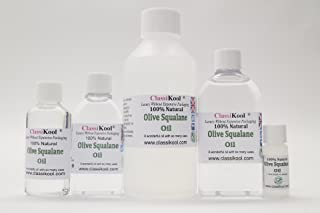 Classikool Olive Squalane a Natural Skin Care Moisturiser &