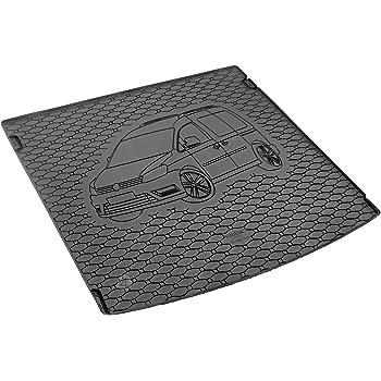 Autix Kofferraummatte Vw Caddy Life 5 Sitzer 3 Generation 2k Auto