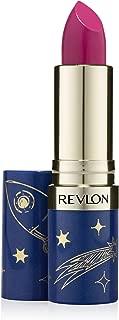 Revlon Super Lustrous Lipstick Metallic, Femme Future Pink, 0.15 Ounce