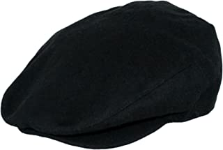 782a0b5f199f6b Epoch Hats Men's Premium Wool Blend Classic Flat Ivy Newsboy Collection Hat