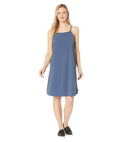 Mountain Hardwear Echo Laketm Strappy Dress (Zinc) Women
