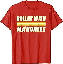 Rollin' With Ma'Homies
