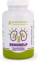 Best natural remedies for chronic kidney disease Reviews