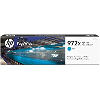 Black High Yield Works with: PageWide Pro 452dn 577dw 452dw 477dn Free 1 to 2 Day DELIVERY QSD Remanufactured Inkjet Replacement for HP F6T84AN 477dw 972X 552dw 577z 2-Pack