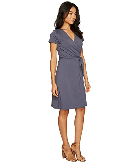 Vestido Vestido Crepúsculo abrigo de PACT de rg6rYS