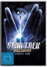 Star Trek: Discovery - Staffel eins 5 DVDs