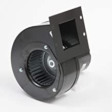 3.3 Inch Diameter Shaded Pole Blower | Replaces: Fasco 50752-D500, Dayton 1TDP5, 2C610, 4C442