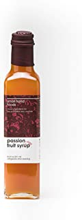 Best monin passion fruit syrup Reviews