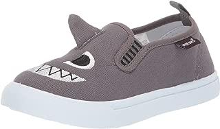 Unisex's Kid's Animal Slip on Shoes