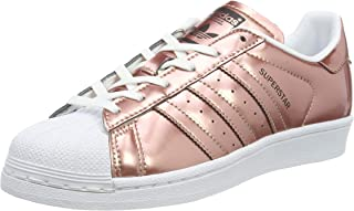 adidas Originals Superstar Womens Girls Sports Shoes Trainers Pumps Sneakers