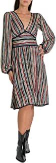 MISSONI Luxury Fashion Womens MDG00376BR002HSM0CT Multicolor Dress | Fall Winter 19