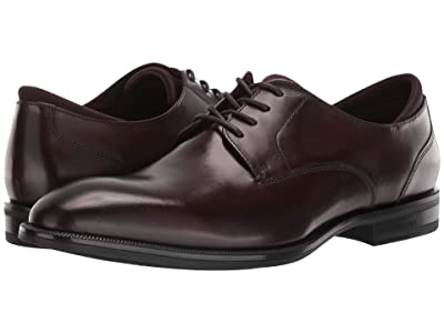 Kenneth Cole New York Futurepod Lace-Up C (Brown) Men