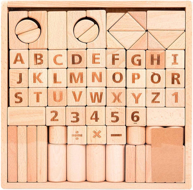 Montessori Mathematik Puzzle Spielzeug aus Holz zum Zahlen Lernen mit Zahlenfeldern, Kinder Holzbausteine Spielzeug Lernspielzeug für die frühe Motorik Entwicklung & Ausbildung ihres Kindes B07L2YRFZX  | Reichlich Und Pünktliche Lieferung