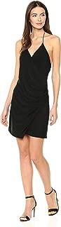 Women's Sidewinder Cowl Mini Dress