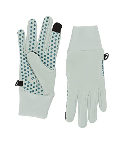 Dakine Storm Liner Gloves (Green Lily) Extreme Cold Weather Gloves