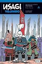 Usagi Yojimbo, Book 2: Samurai