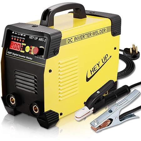 Electrodes Welder E-Hand-Welding Machine MMA TIG liftarc VRD ARC Force 200 A