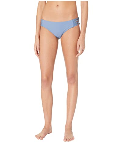 Body Glove Smoothies Ruby Low Rise Bottom (Storm) Women