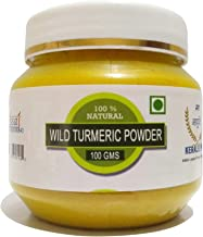 RT Homemade Fresh Wild Turmeric Powder (100 gm)