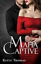 Mafia Captive: A dark holiday romance