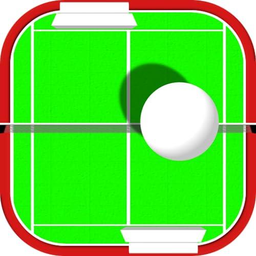 Tennis Pong