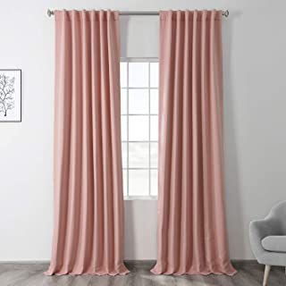 Best baby pink drapes Reviews